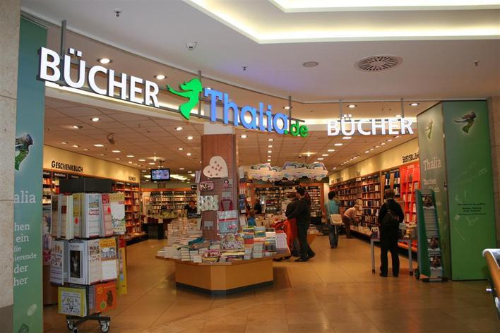 Thalia - Schönhauser Allee Arcaden