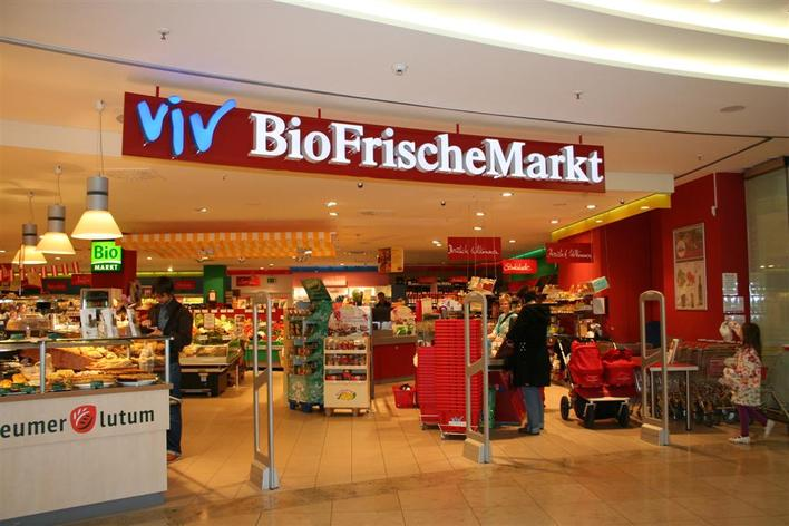 viv BioFrischeMarkt - Schönhauser Allee Arcaden