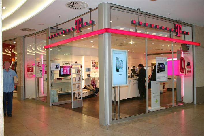 Telekom Shop - Schönhauser Allee Arcaden