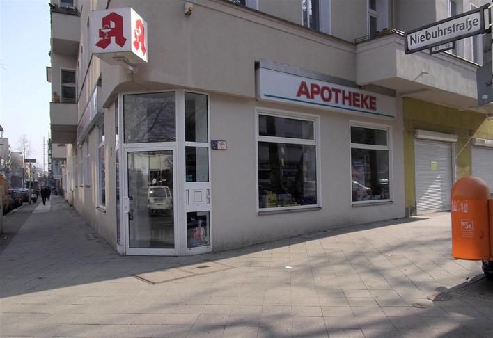 Gervinus Apotheke