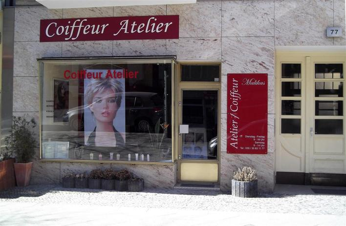 Coiffeur Atelier