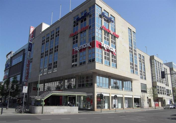 TK Maxx - Kant Center
