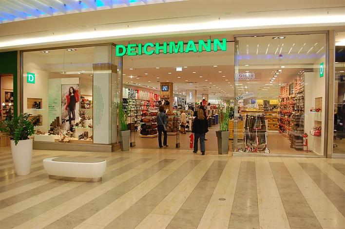 DEICHMANN - Spandau Arcaden