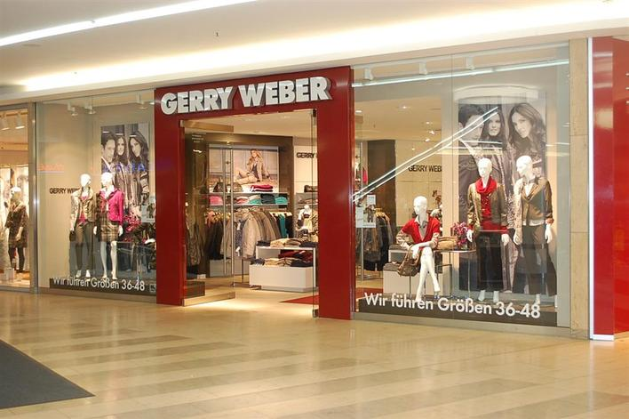 House of Gerry Weber - Spandau Arcaden