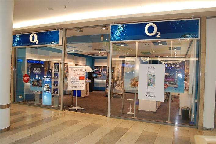 o2 shop spandau arcaden internet telefon in berlin. Black Bedroom Furniture Sets. Home Design Ideas