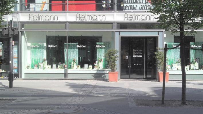 Fielmann - Wilmersdorfer Straße