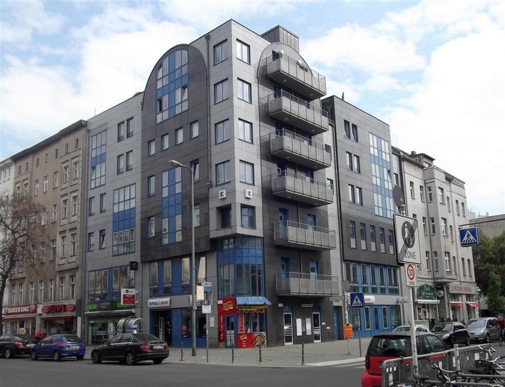 targobank wilmersdorfer stra e bank in berlin charlottenburg kauperts. Black Bedroom Furniture Sets. Home Design Ideas