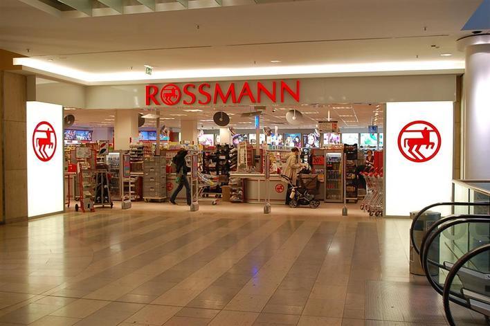 ROSSMANN - Spandau Arcaden