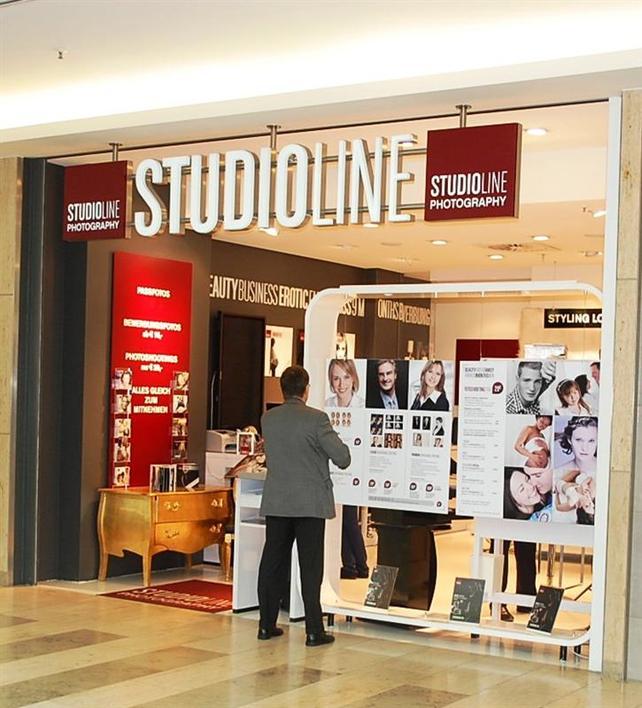 Studioline - Spandau Arcaden