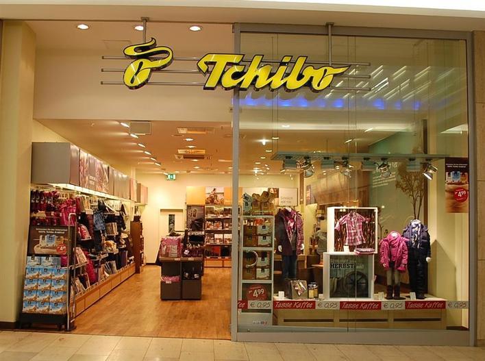 Tchibo - Spandau Arcaden