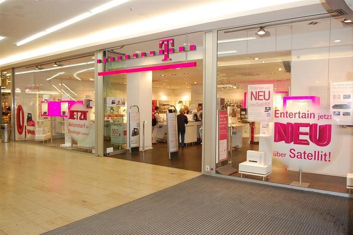 Telekom Shop - Spandau Arcaden