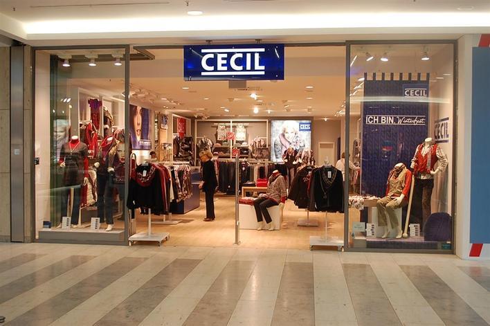 Cecil Store - Spandau Arcaden