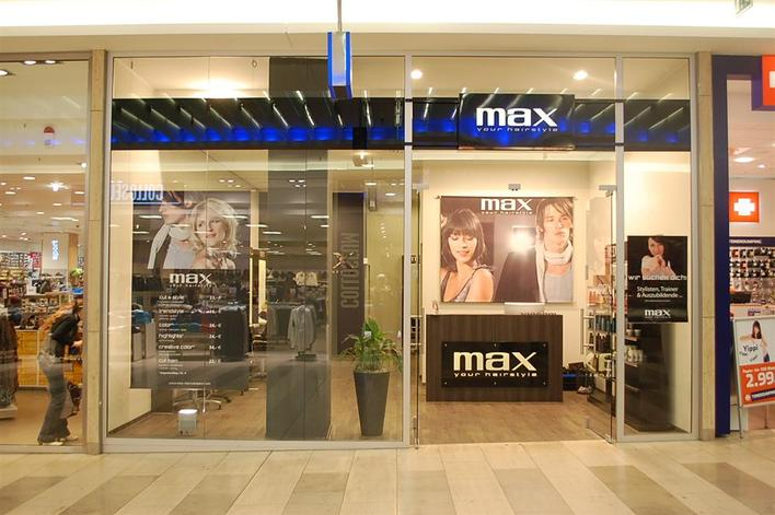 Max your Hairstyle -  Spandau Arcaden