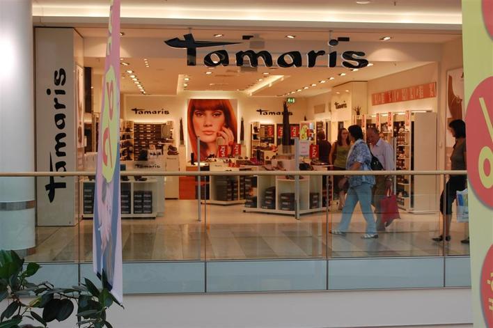 Tamaris Store Berlin -  Spandau Arcaden
