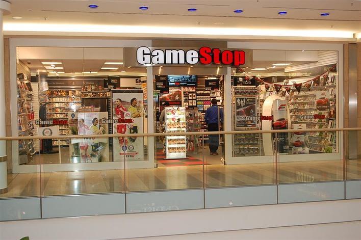GameStop - Spandau Arcaden