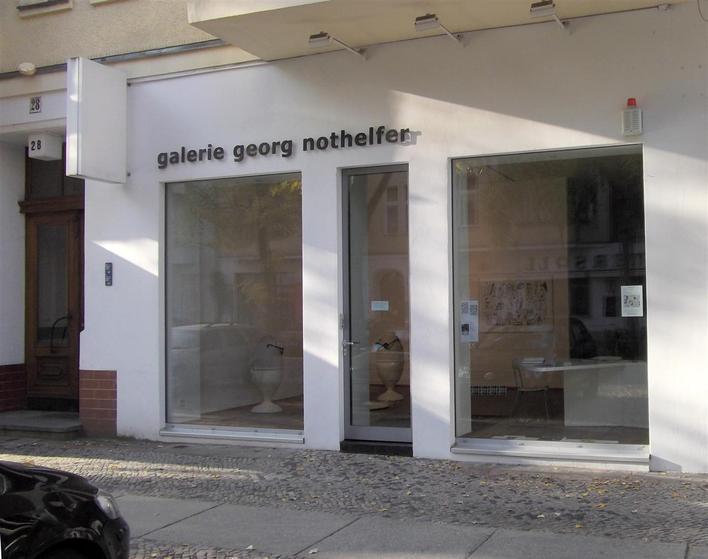 Georg Nothelfer Showroom