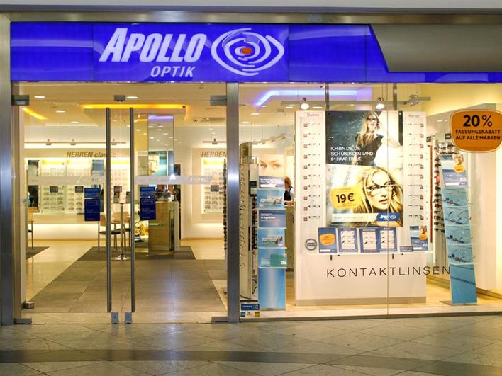 Apollo-Optik - Neukölln Arcaden