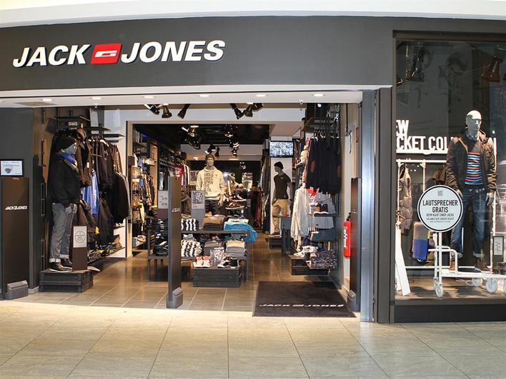 Jack & Jones - Neukölln Arcaden