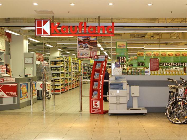 kaufland neuk lln arcaden supermarkt in berlin neuk lln kauperts. Black Bedroom Furniture Sets. Home Design Ideas