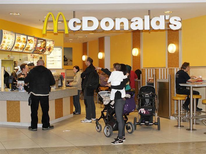 McDonald's - Neukölln Arcaden