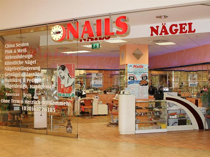 Nails - Neukölln Arcaden