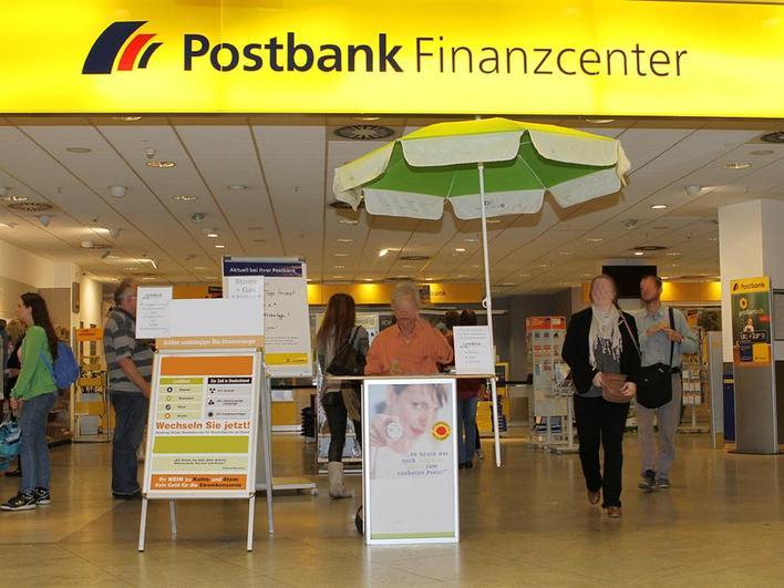 postbank neuk lln arcaden bank in berlin neuk lln kauperts. Black Bedroom Furniture Sets. Home Design Ideas
