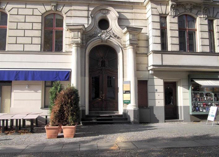 Berlin Graduate School of Social Sciences
