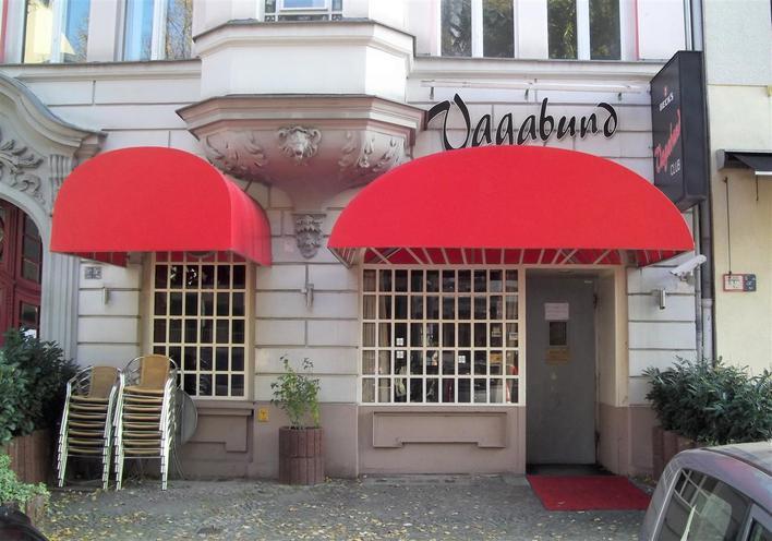 privatclub vagabund only for men club in berlin charlottenburg kauperts. Black Bedroom Furniture Sets. Home Design Ideas
