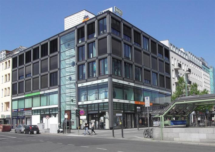 CONRADIA - Stuttgarter Platz