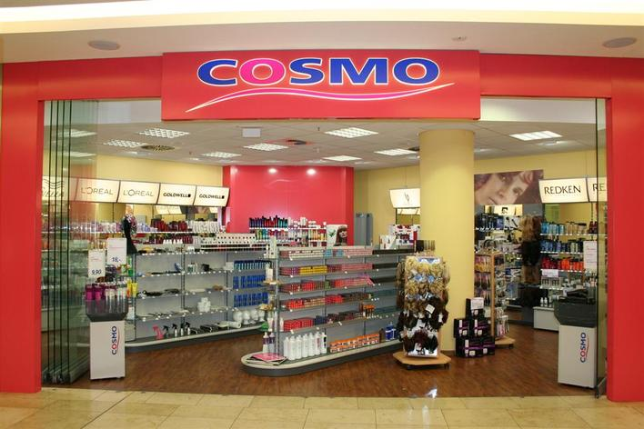 COSMO - Wilmersdorfer Arcaden