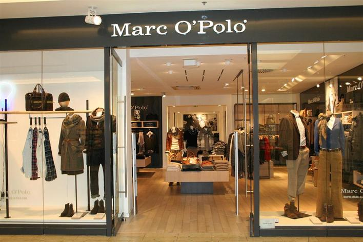 Marc O'Polo - Wilmersdorfer Arcaden