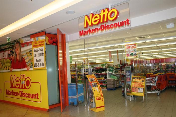 Netto Marken-Discount - Wilmersdorfer Arcaden