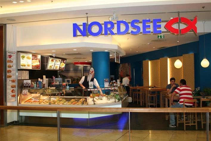 NORDSEE - Wilmersdorfer Arcaden