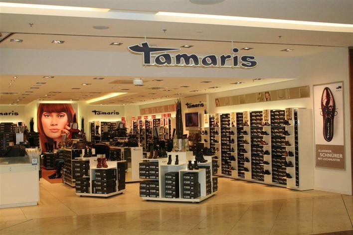 Tamaris Store Berlin - Wilmersdorfer Arcaden