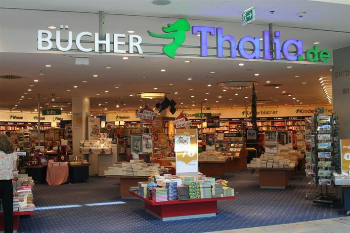 Thalia - Wilmersdorfer Arcaden