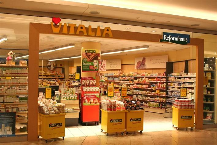 VITALIA - Wilmersdorfer Arcaden