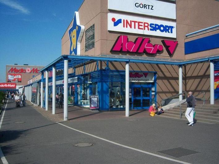Adler Modemarkt - KaufPark Eiche
