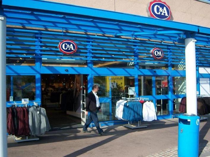 C&A - KaufPark Eiche