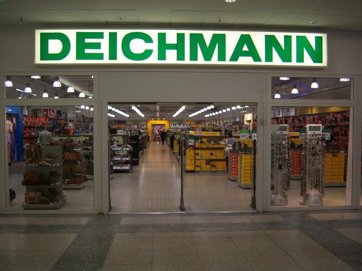 DEICHMANN - KaufPark Eiche
