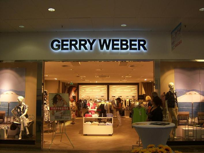 House of Gerry Weber - KaufPark Eiche