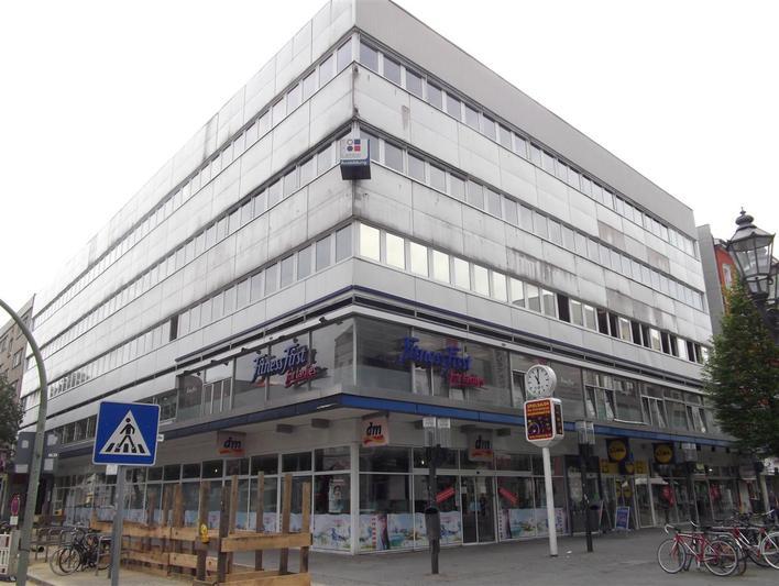 dm Drogerie Markt - Wilmersdorfer Straße