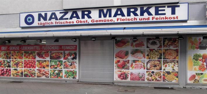 Nazar Market