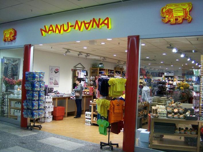 NANU NANA - KaufPark Eiche
