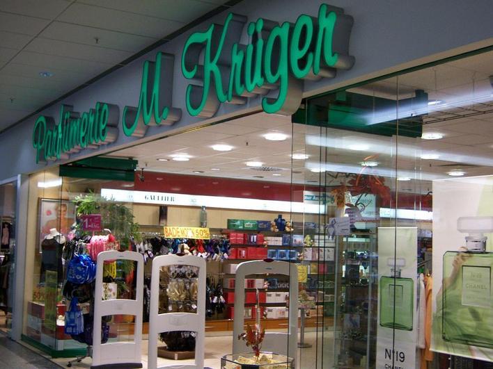 Parfümerie M. Krüger - KaufPark Ei