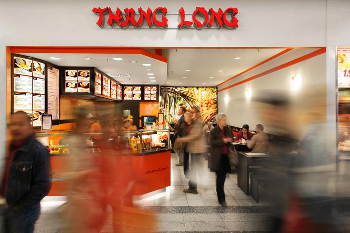 Thang Long - KaufPark Eiche