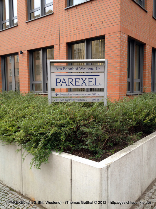 PAREXEL International GmbH