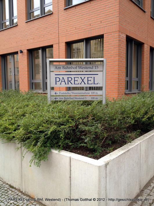 PAREXEL International GmbH