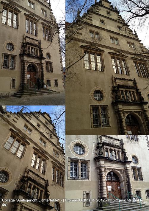 Grundbuchamt Schöneberg