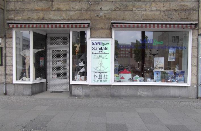 Sani Lema Sanitäts- und Gesundheitshaus