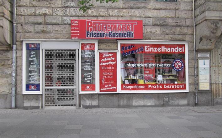 Friseur Profi-Markt